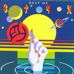 CD Styx – Best Of Styx...