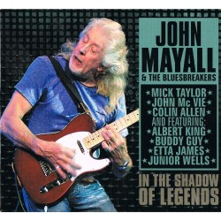 CD John Mayall & the...