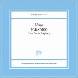 CD Mina - Paradiso - Lucio...