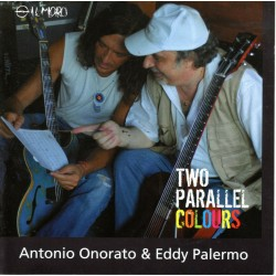 CD ANTONIO ONORATO EDDY...
