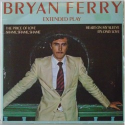 BRIAN FERRY THE PRICE OF...