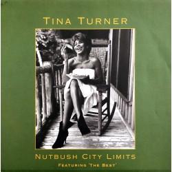 """Tina Turner 7"""" Nutbush..."""