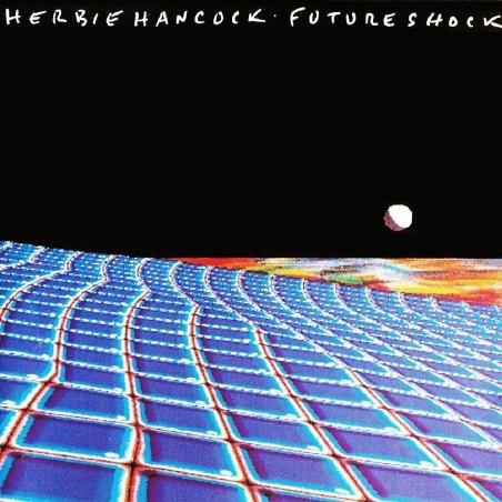 CD Herbie Hancock- future shock 074643881425