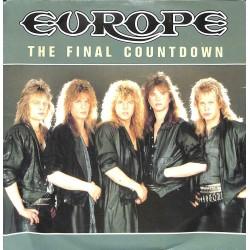 EUROPE Final countdown...