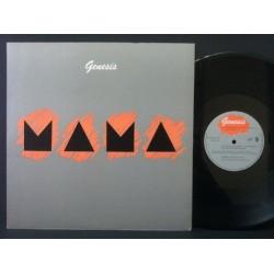GENESIS MAMA + IT'S GONNA...