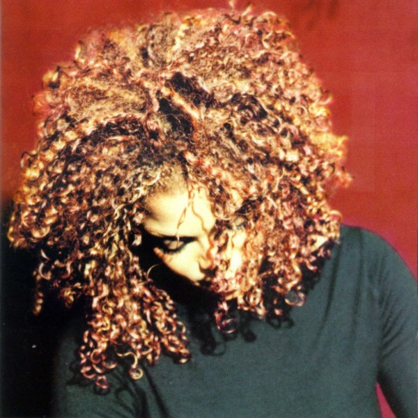 CD Janet- the velvet rope 724384476229
