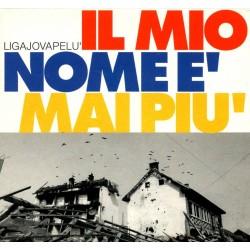 CD LIGAJOVAPELU' - IL MIO...
