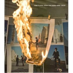 CD Pink Floyd , Wish You...