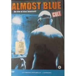 DVD ALMOST BLUE EDITORIALE