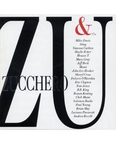CD Zucchero  Zu & Co...
