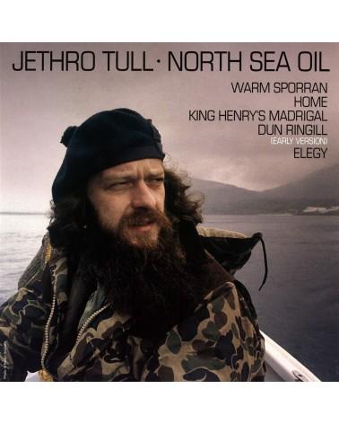 LP JETHRO TULL NORTH SEA...