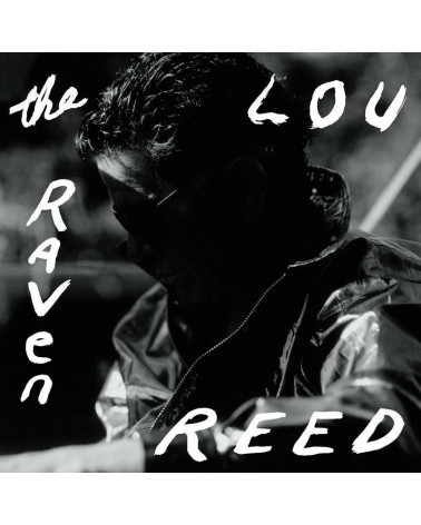Reed Lou The Raven...