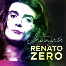 CD TRIANGOLO IL MEGLIO DI RENATO ZERO (3CD) 889853109227
