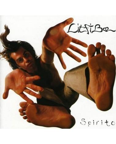CD LITFIBA SPIRITO  EDITION...