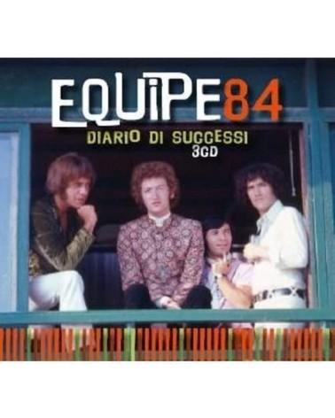 CD EQUIPE '84 - DIARIO DI...