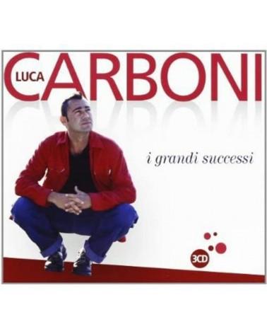 CD LUCA CARBONI I GRANDI...