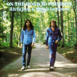 CD Alvin Lee & Mylon LeFevre- on the road to freedom 4009910478028