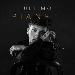 CD ULTIMO PIANETI limited esclusiva 8032755428008
