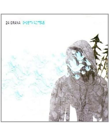 CD 24 Grana- ghostwriters...