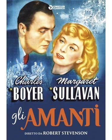 DVD GLI AMANTI