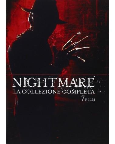DVD NIGHTMARE LA COLLEZIONE...