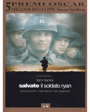 DVD SALVATE IL SOLDATO RYAN