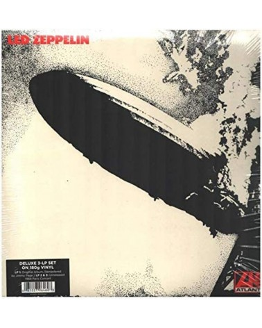 LP Led Zeppelin I - DELUXE...