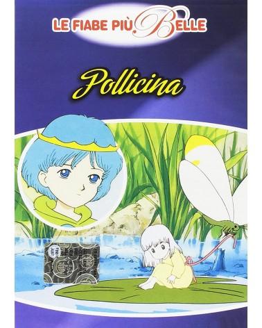 DVD POLLICINOA LE FIABE...