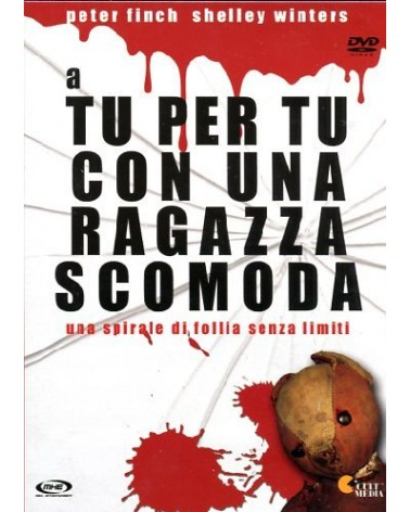 DVD A TU PER TU CON UNA...
