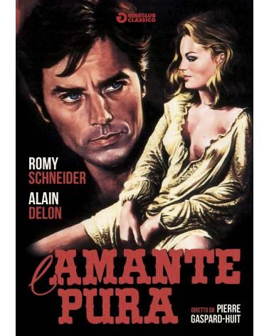 DVD L'AMANTE PURA