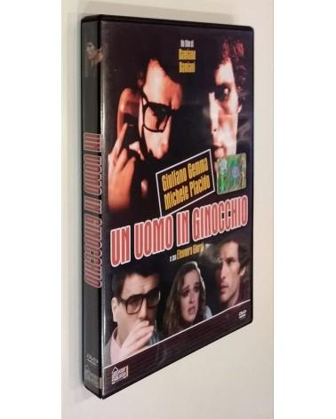 DVD UN UOMO IN GINOCCHIO