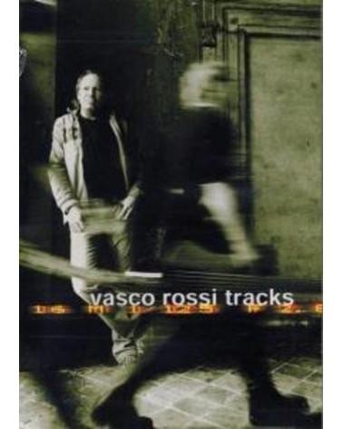 DVD VASCO ROSSI TRACKS