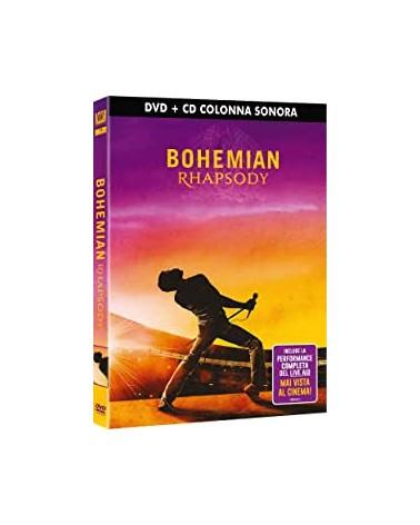 DVD BOHEMIAN RHAPSODY...