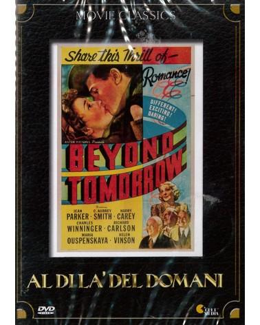 DVD AL DI LA DEL DOMANI