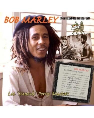 LP BOB MARLEY LEE SCRATCH...