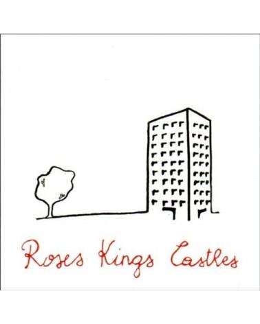 LP ROSES KING CASTLES