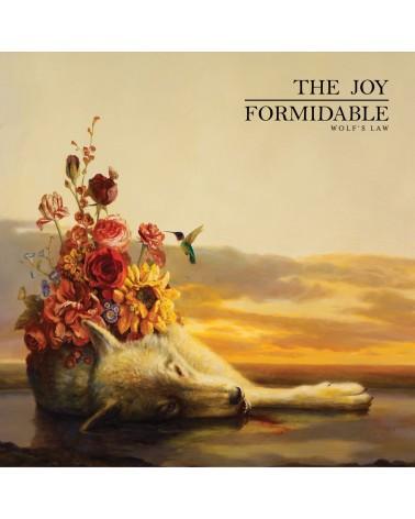 LP THE JOY FORMIDABLE...
