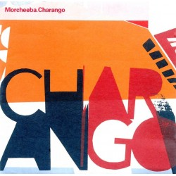 CD Morcheeba- Charango 809274680228
