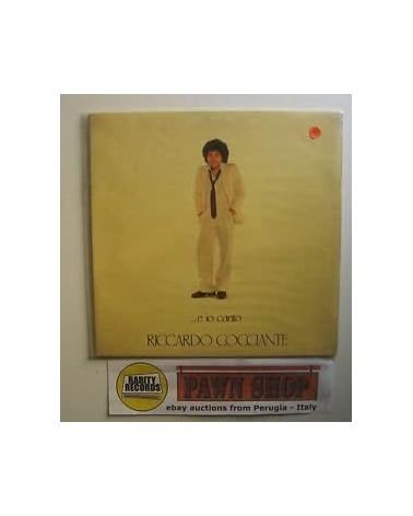 """LP RICCARDO COCCIANTE """"...E..."""