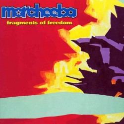CD Morcheeba- fragments of freedom 685738340927
