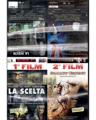 DVD 1 LA SCELTA 2 SHALLOW...