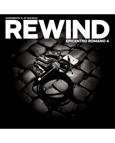 LP REWIND EPICENTRO ROMANI...