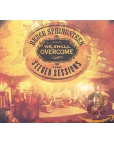 CD  We Shall Overcome The...