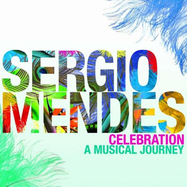 CD Sergio Mendes- celebration a musical journey (doppio album) 600753319017