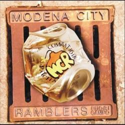 CD Modena City Ramblers- fuori campo 731454663625