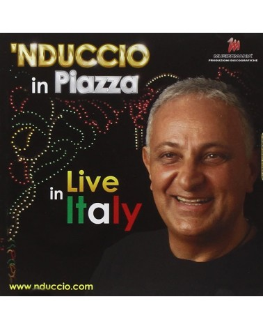 CD 'NDUCCIO IN PIAZZA LIVE...