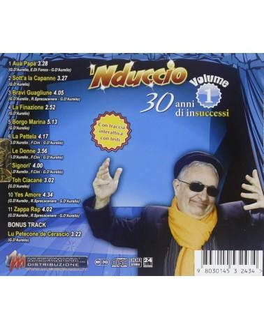 CD 'NDUCCIO 30 ANNI DI...