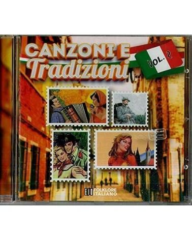 CD CANZONI E TRADIZIONI...