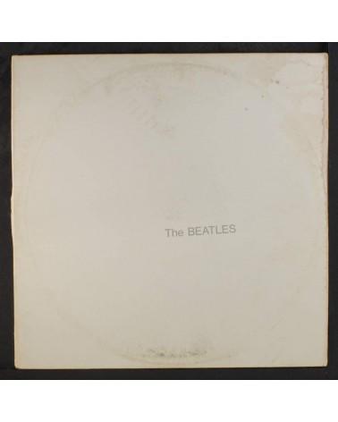 LP THE BEATLES WHITE ALBUM...