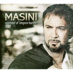 CD Marco Masini- niente d'importante